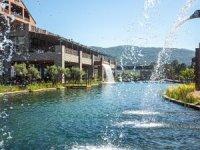 Seçkin Otel ve SPA Hizmeti 19 Ödül Kazandırdı