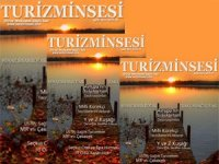 Turizmin Sesi Eylül 2021 31'inci Sayısı Yayında