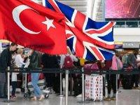 İngiltere, Türkiye dahil 8 ülkeyi kırmızı listeden çıkardı