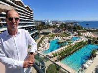 """Mylome Luxury Hotel & Resort """"Misafirlerimizin Mutluluğu Önceliğimiz!"""""""