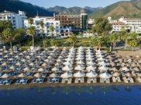 Elite World Marmaris sonbaharda tercih edilen oteller arasında