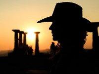 Tarihin Gölgesinde Bir Tatil: Assos Tatili