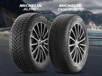 Michelin'den Kış Kampanyası 600 TL'ye varan servis indirimi