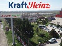 Kraft Heinz, Assan Gıda'yı Satın Alma İşlemini Tamamladı