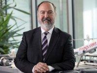IATA'nın Başkanı Mehmet Nane oldu