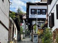 Fotoğraf severler, Bursa Cumalıkızık -Safranbolu UNESCO unsurlarını fotoğraflıyor