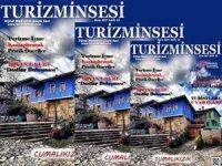 Turizmin Sesi Dergimizin Ekim2021 32'nci Sayısı Yayında