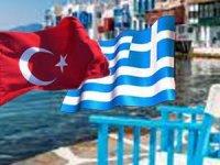 Türkiye ve Yunanistan Turizmde İşbirliğine Hazırlanıyor