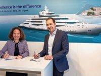 Rolls-Royce ve Sea Machines Robotics, yeni bir iş birliğine imza attı