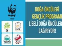 WWF-Türkiye'nin Liseli Doğa Öncülerini Çağırıyor!