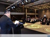 IADWP Düğün Profesyonelleri Konferansı İstanbul'da başladı