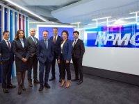KPMG Türkiye'ye altı yeni şirket ortağı