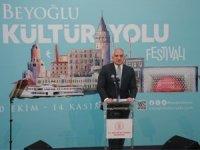 İstanbul; Beyoğlu Kültür Yolu Festivali ile Dünya Sahnesine Çıkıyor