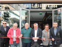 'Hafız Mustafa 1864', Galaport'ta Açıldı