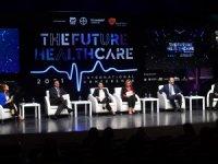 The Future Healthcare İstanbul 2021 Konferansı gerçekleşti