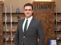 Divan Mersin'in Yeni Otel Müdürü Sektörün Deneyimli İsmi Berati Tuncer Oldu