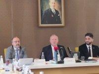 Antalya'da   TÜRSAB 2021 Turizm Kongresi Kasım'da Antalya'da Düzenlenecek