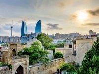 Azerbaycan'a 2 dalda dünya tatil ödülü