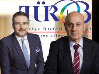 TÜROB yönetiminde iki yeni isim