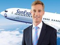 SunExpress'ten Kayseri'ye kapasite artışı ve yeni destinasyonlar