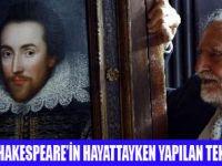 SHAKESPEARE 1610'DA YAPILAN TABLOSU