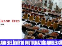 SWİSOTEL GRAND EFES'TE ANNELER GÜNÜ