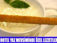 MİDTOWN HOTEL YAZ MENÜSÜ