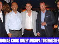 THOMAS COOK KUZEY AVRUPA