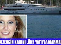 ARİSON AİLESİ MARMARİS'E GELDİ