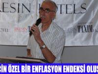 OTEL MALİYETLERİ ENFLASYONA YENİLDİ