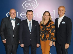 "Elite World Sapanca Convention & Wellness Resort, Sapanca'da ""ilk""lerin öncüsü oldu"