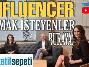 TATİL SEPETİ'NDEN TURİZMİNSESİ.COM'A ÖZEL RÖPORTAJ