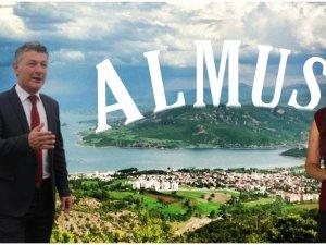 Tokat'ın Alaçatı'sı, Türkiye'nin Rio'su