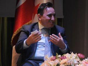 Travel Shop CEO'su Murtaza Kalender'den Kıbrıs çıkarması